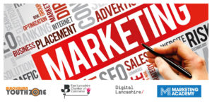 'Marketing Mix' Launches Friday 15th November – A new forum for East Lancs Marketing Professionals