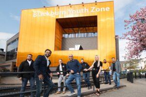 News -The Saffron Group backs Blackburn Youth Zone Big Iftar