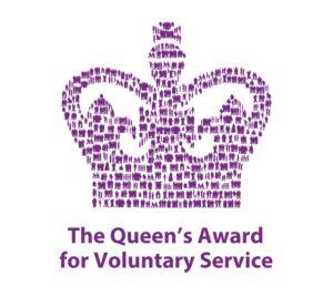 Blackburn Youth Zone receives the prestigious Queen's Award for Voluntary Service.